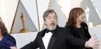 'Star Wars' Has Not Won An Oscar Since 1981