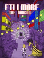 Fillmore the Dragon