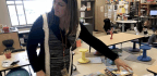 Kindergarten Teacher's Request For Mental Health Books Goes Viral