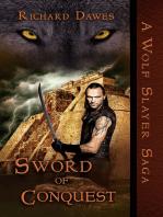 Sword of Conquest