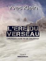 L'Ere du Verseau (Tome 3)