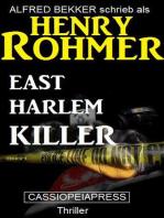 East Harlem Killer