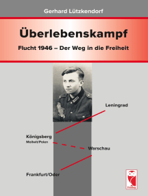 Überlebenskampf: Flucht 1946 - Der Weg in die Freiheit