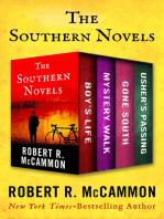 The Southern Novels