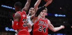 Bulls Crushed 105-89 By Celtics