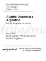 Austria, Australia e Argentina