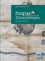 Los mapas pictográficos de Zinacantepec: Tres ejemplos resguardados en el Archivo General de la Nación