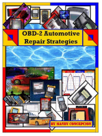OBD 2 Automotive Repair Strategies