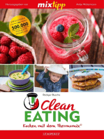 MIXtipp Clean Eating