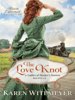 The Love Knot (Hearts Entwined Collection)