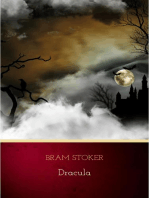 Dracula The Graphic Novel