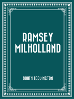 Ramsey Milholland