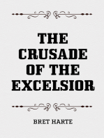 The Crusade of the Excelsior