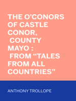 The O'Conors of Castle Conor, County Mayo