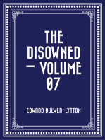 The Disowned — Volume 07