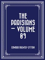 The Parisians — Volume 09