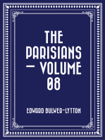 The Parisians — Volume 08