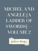 Michel and Angele [A Ladder of Swords] — Volume 2