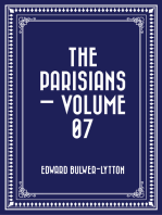 The Parisians — Volume 07