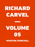 Richard Carvel — Volume 05
