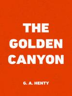 The Golden Canyon