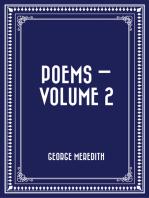 Poems — Volume 2