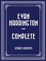 Evan Harrington — Complete