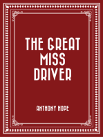 The Great Miss Driver