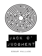 Jack O' Judgment