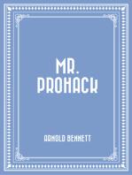 Mr. Prohack