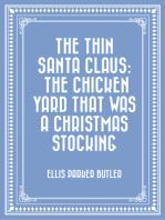 The Thin Santa Claus