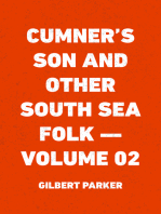 Cumner's Son and Other South Sea Folk — Volume 02