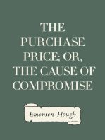 The Purchase Price; Or, The Cause of Compromise