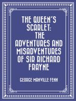 The Queen's Scarlet
