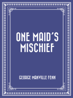 One Maid's Mischief