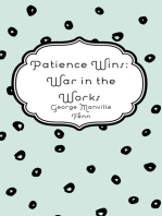 Patience Wins