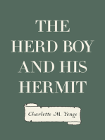 The Herd Boy and His Hermit