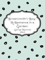 Brownsmith's Boy