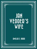 Jan Vedder's Wife