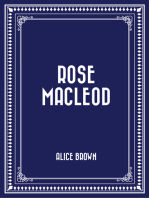 Rose MacLeod