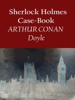 Sherlock Holmes Case-Book