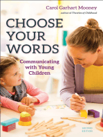Choose Your Words: Communicating with Young Children
