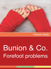 Bunion & Co.: Forefoot problems