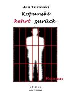 Kopanski kehrt zurück