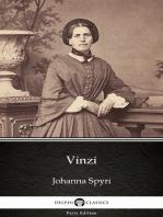 Vinzi (Illustrated)
