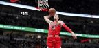 Rebuild Or Not, Bulls Still Lead NBA In Attendance