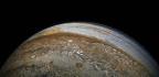 Jupiter Will Never Stop Surprising Scientists