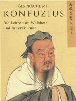 Gespräche mit Konfuzius