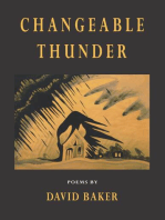 Changeable Thunder