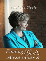 Finding God's Answers